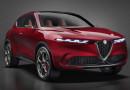 Alfa Romeo Tonale'ye tasarım ödülü