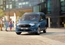 Yeni Ford Tourneo ve Transit Connect satışı başladı