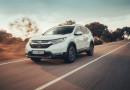 Honda CR-V Hybrid satışa sunuluyor