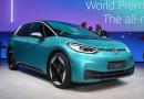 VW için yeni bir dönemin başlangıcı: ID.3