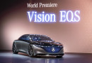 Mercedes-Benz emisyonsuz geleceği kovalıyor