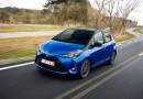 Toyota'nın hibrid satışları 14 milyonu aştı