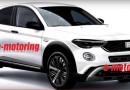 Fiat'tan Egea SUV mu geliyor?