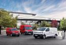 Citroën hafif ticarilerde elektrikli dönemi başlattı