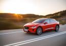 Jaguar I-PACE  'Altın Direksiyon'un sahibi oldu