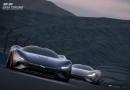 Sanal dünyanın en hızlı elektriklisi Jaguar Vision Gran Turismo Sport Coupé tanıtıldı