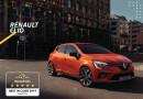 Yeni Clio Euro NCAP tarafından en güvenli süpermini seçildi