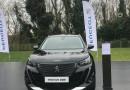 Peugeot Türkiye fiyatsız yeni 2008 lansmanında 2019 liderliğini açıkladı