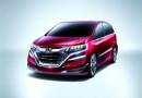 Honda Çin'e ağırlığını koyuyor