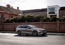 Volvo Cars, yeni station modeli V60'ı tanıtıyor