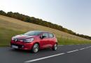 Renault 2012'yi zirvede kapattı