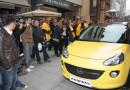 Opel ADAM Türkiye'de