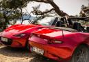 Mazda MX-5 satışa sunuldu