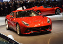 740 HP'lik Ferrari Berlinetta yolda!