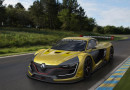 Gücü 500 HP'den fazla: Renaultsport R.S. 01