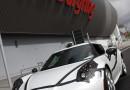 Alfa Romeo 4C'den Nürburgring rekoru
