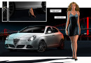 Alfa Romeo Giulietta'dan Tutku Dolu Bir Hikaye!