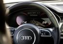 Bırakın, Audi kendisi kullansın