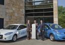 Renault-Nissan ve e-Laad 0 emisyon için güçlerini birleştirdi