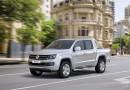 VW Amarok'ta 4600 TL'ye varan fiyat avantajları