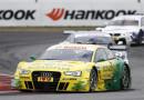 Audi'den DTM'de 9. zafer