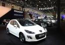 Peugeot'dan Autoshow fırsatları