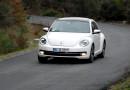 VW Beetle 1.2 TSI DSG