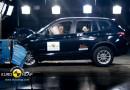 5 yıldızlı BMW X3