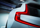 'En İyi Konsept Otomobili' ödülü Concept XC Coupe'nin