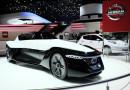 Nissan'ın tüm yenilikleri Cenevre'de