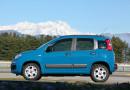 Ecobest 2013 ödülü Fiat'ın