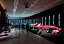 Ferrari 70. yaşını Londra Tasarım Müzesi'nde kutluyor