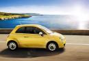 Fiat'ın ödül koleksiyonu genişliyor