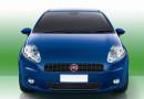 Benzinli Fiat Grande Punto'da Start&Stop standart