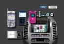 Ford'dan CEBIT'te teknoloji gösterisi
