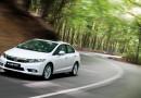 Honda Civic Sedan alana 1000 TL destek