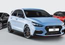 Hyundai'den Frankfurt'ta üç yeni model
