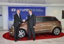 Hyundai Satış ve Satış Sonrası faaliyetlerinde dikkat çekiyor