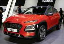 Hyundai'den yeni modeller
