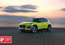 Hyundai KONA ve i30 Fastback'e IF Design'dan ödül