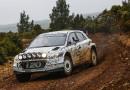 Hyundai i20 R5'in testlerine başladı