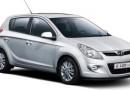 2012 model i20 ve Accent Era'lar hazır