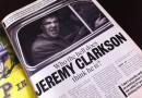 Bir Clarkson fiyaskosu daha