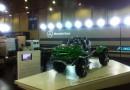 Ve podyum ticari araçların: COMVEX İstanbul