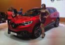 Renault Kadjar Haziran'da satışa çıkıyor