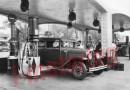"""""""Benzin çeşmeleri"""" 96 yıldır akıyor!"""