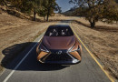 Lexus LF-1 Limitless konseptini tanıttı