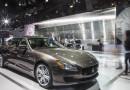 Maserati'ye Ermenegildo Zegna şıklığı