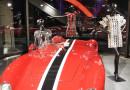 Maserati ve Paco Rabanne'den sıradışı sergi