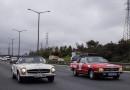 Mercedes-Benz Bahar Rallisi başlıyor